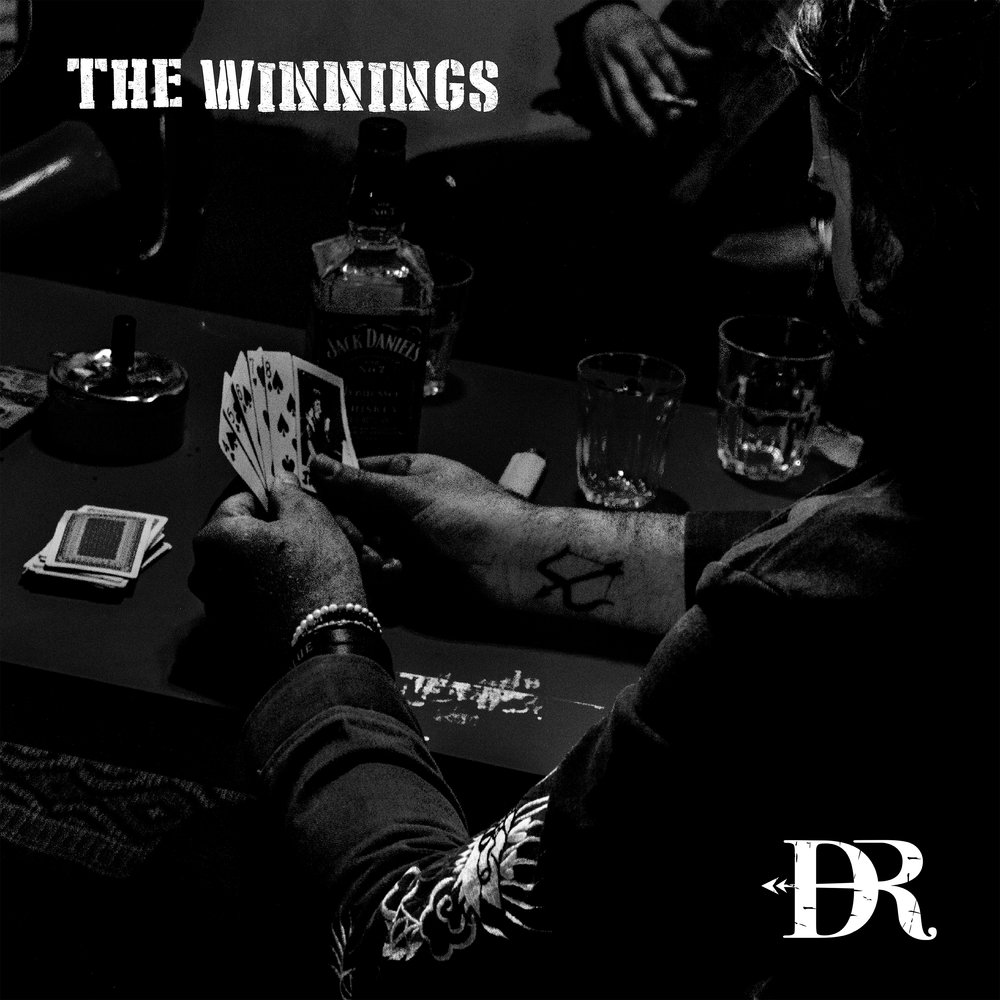 THE WINNINGS - Single - Available 11 August 2017