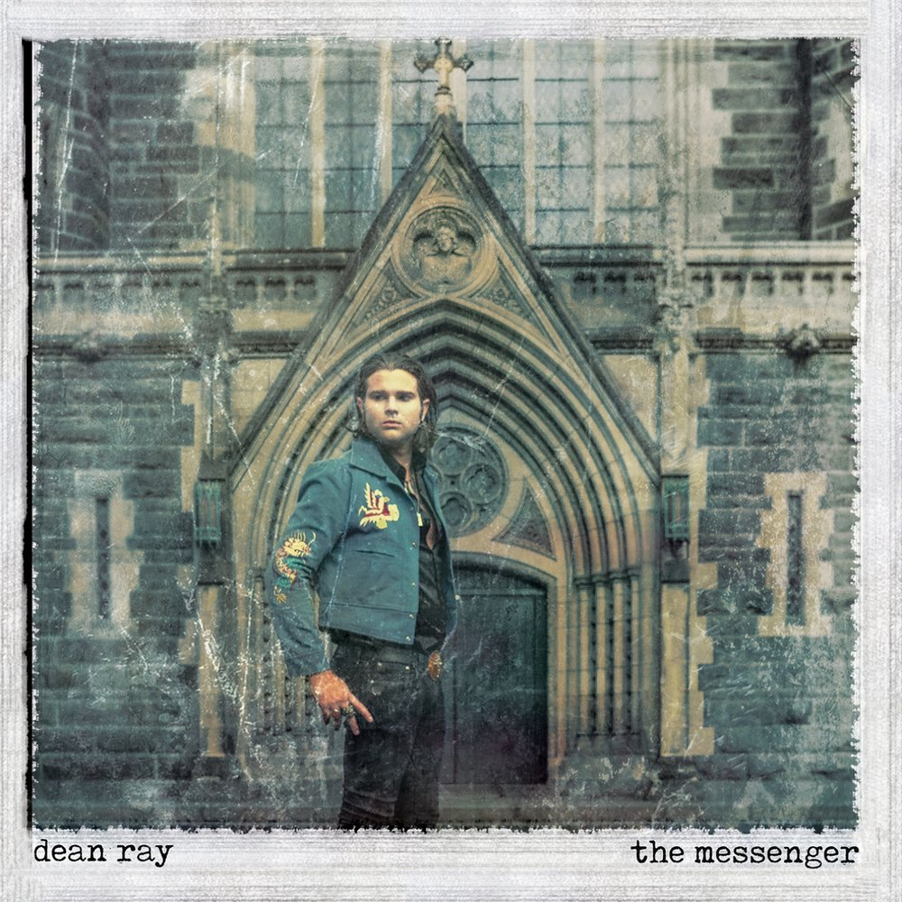 The Messenger - Dean Ray