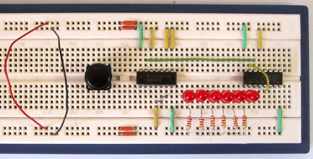 Image 2 - Prototyping Breadboard