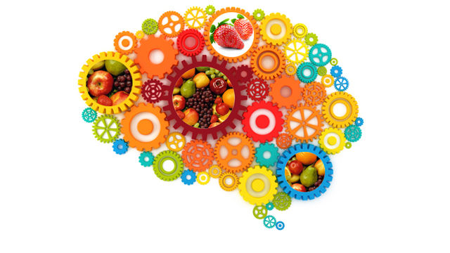 A combination of knowledge and headspace make a healthy relationship with food.