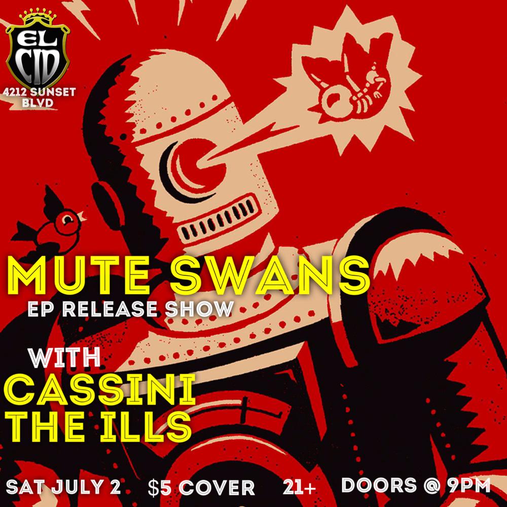 mute swans EP release.JPG