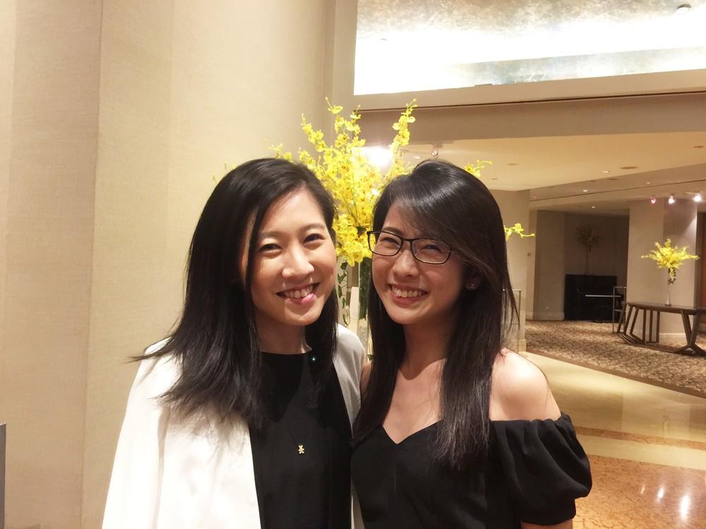 Yanling and Yanwen