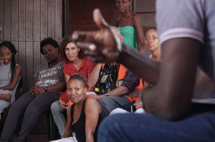 Foto via Consciousness Café SA