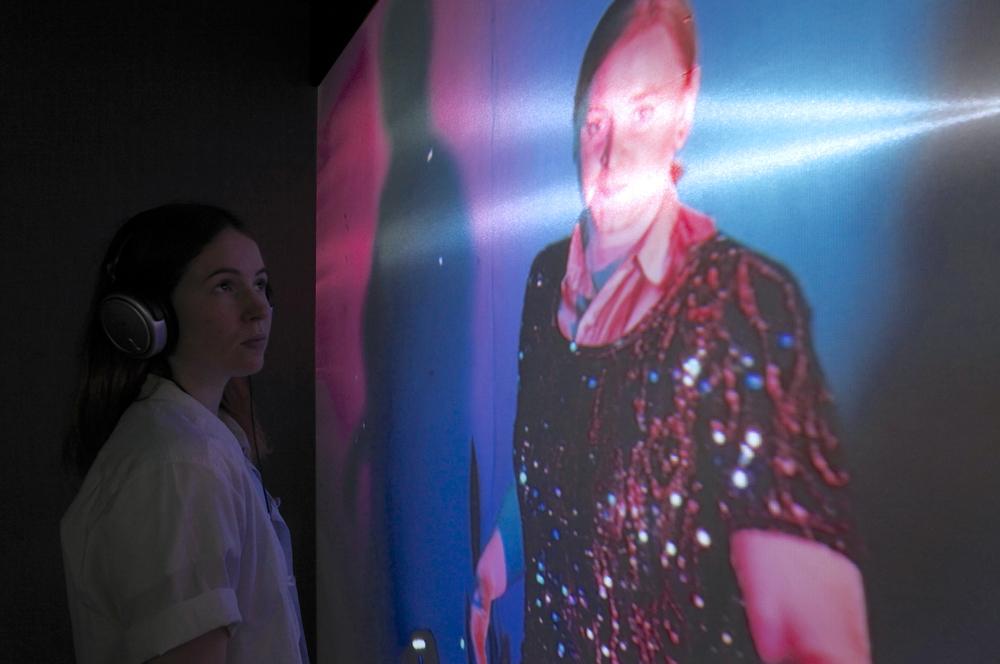Dance Machines (2015)