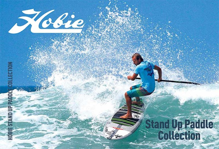 Stand Up Paddle Boards -