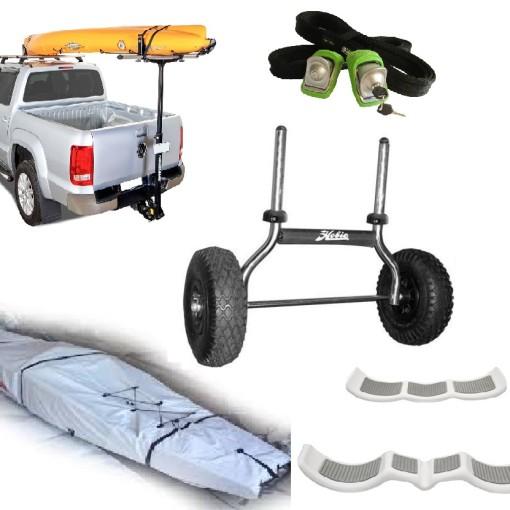 Carry & Storage -