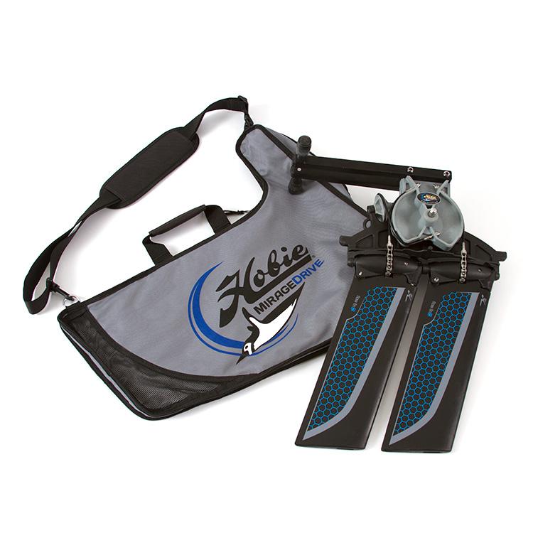 Eclipse Mirage Drive Bag