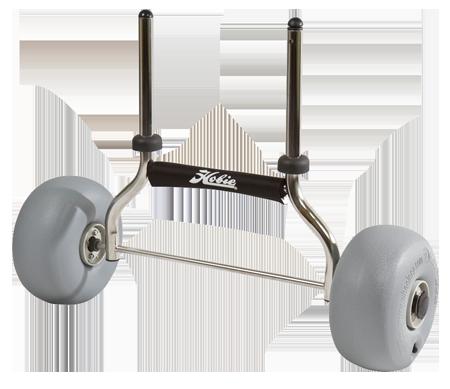 Trax 2 Cart