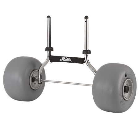 Trax 2-30 Cart