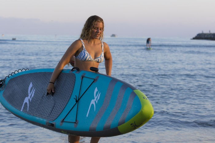 Paddle Boards -