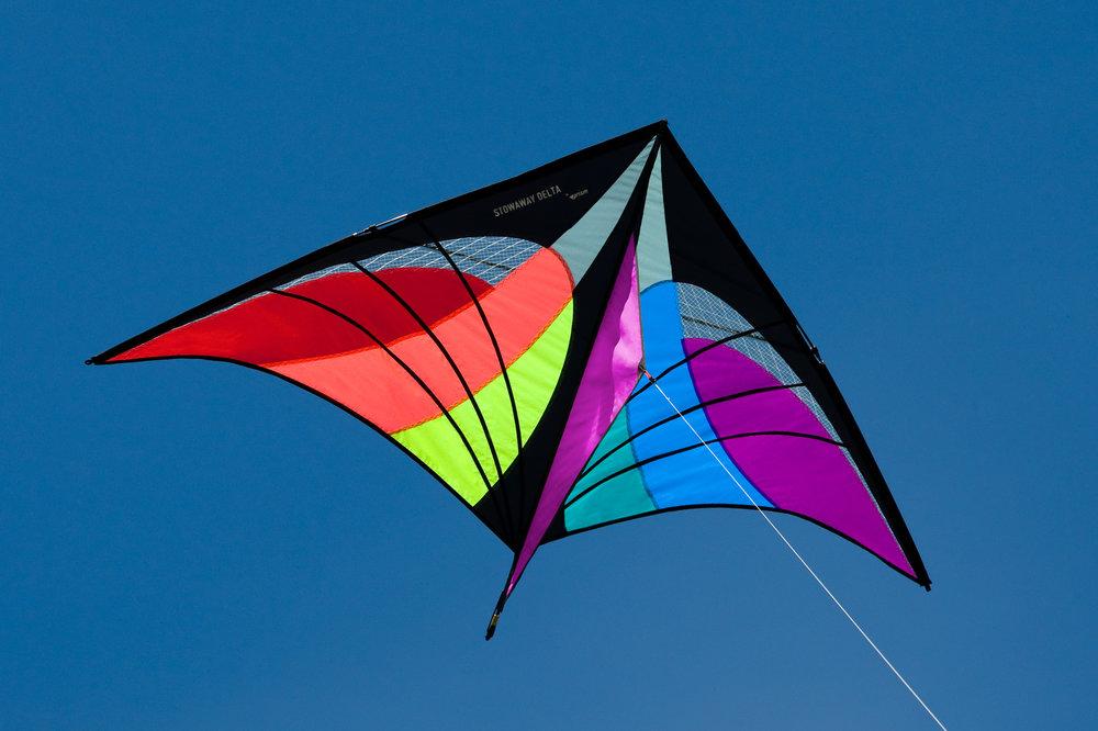 Uçurtma Tek ipli - Single Line Kites -