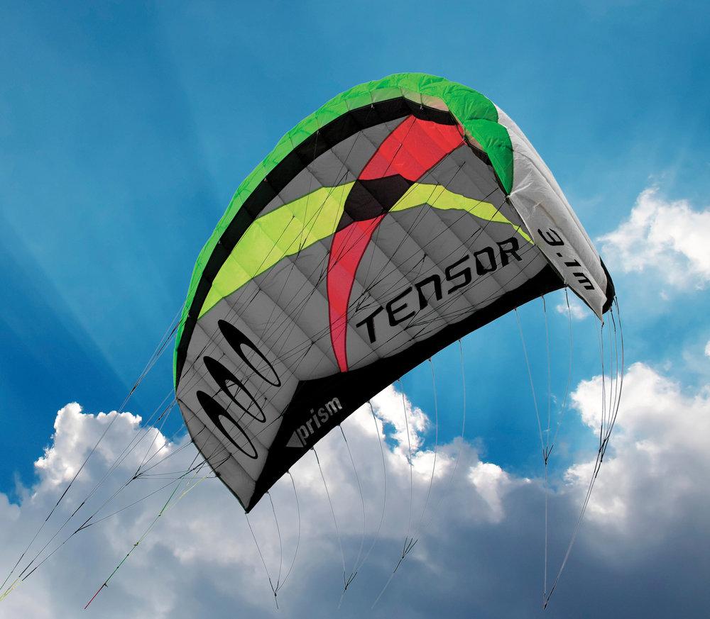 Power Kites -