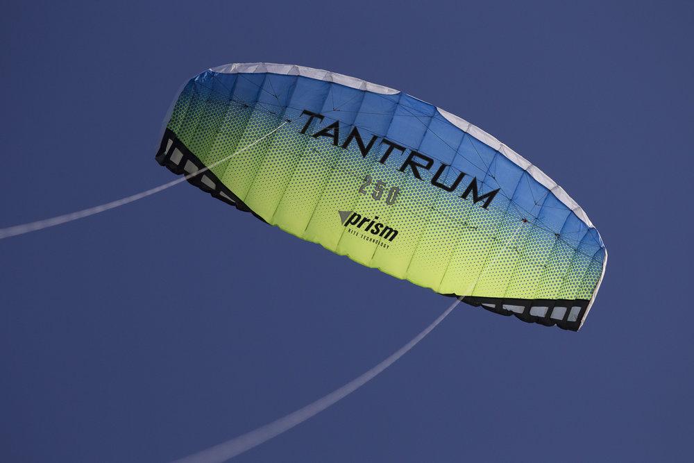 Trainer Kites -