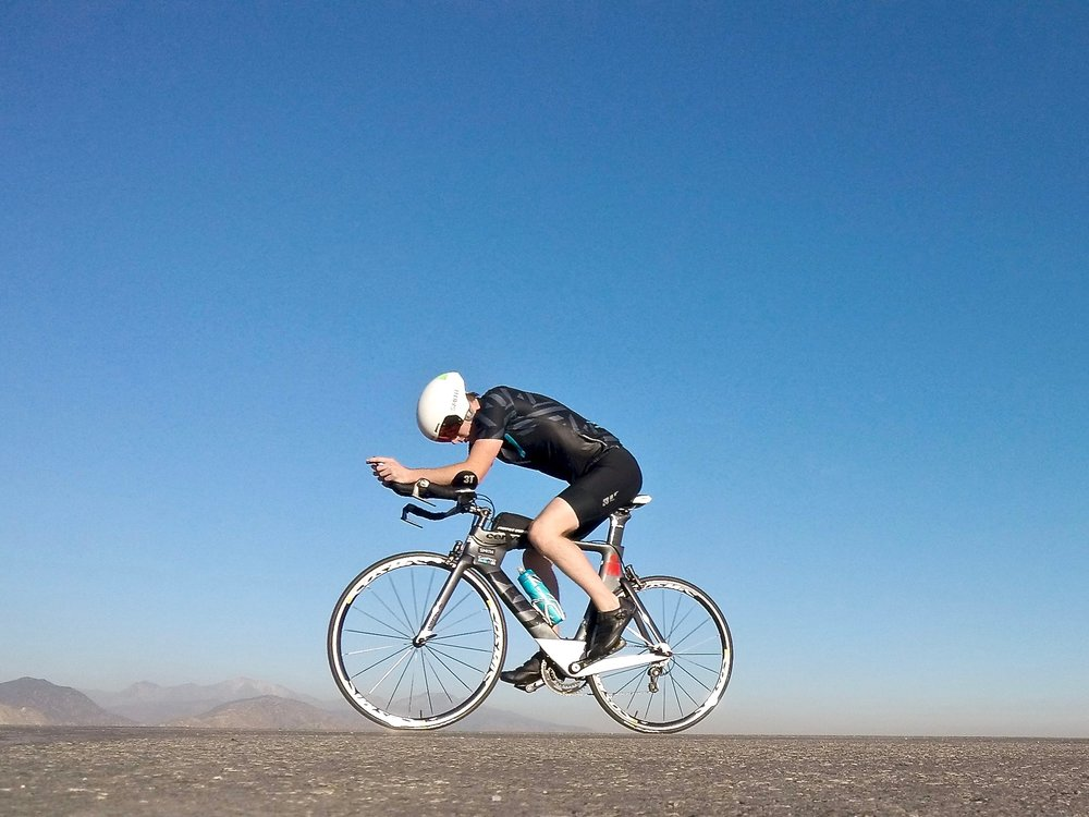 Triathlon -