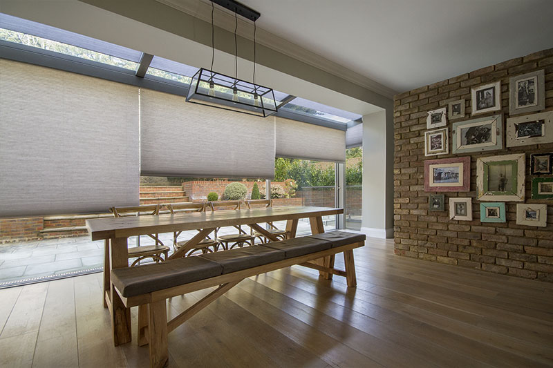 London Kitchen Extension -