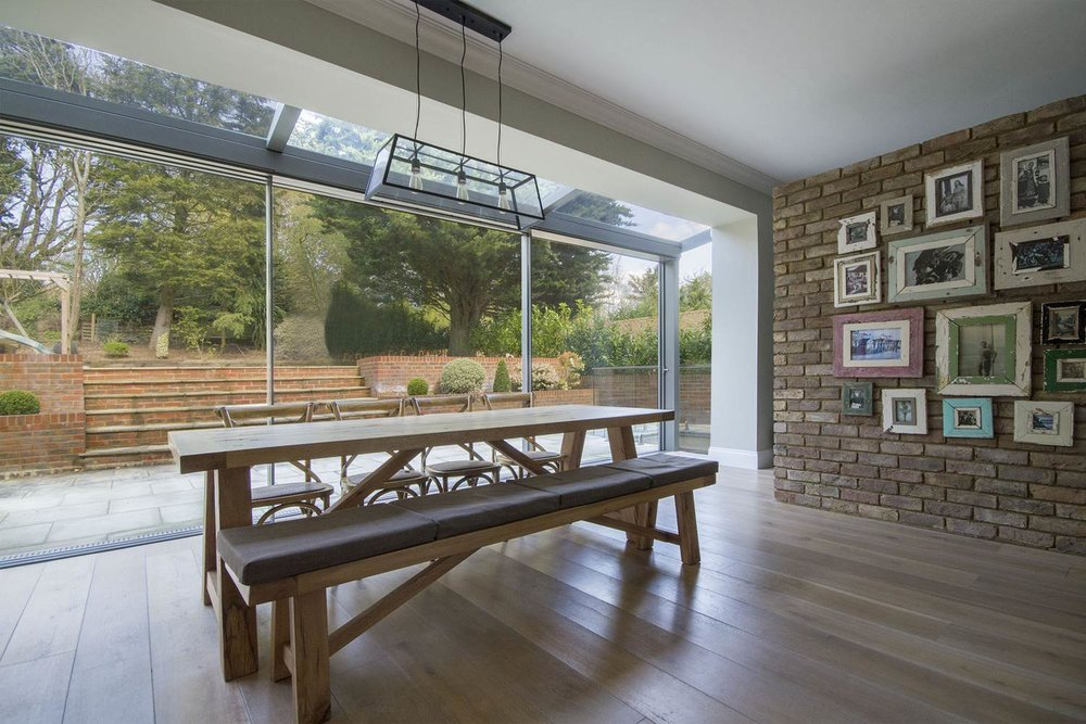 Case Study - London Kitchen Extension