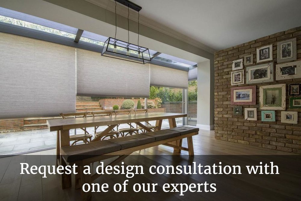 Request a design consultation with one of our experts