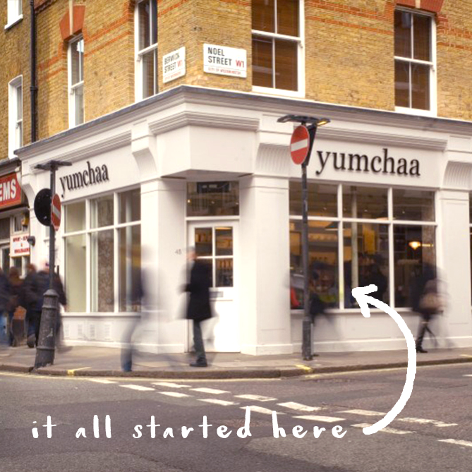 yumchaa mattr media london film production creative content agency social media digital video