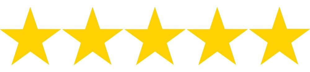 mattr media 5 stars