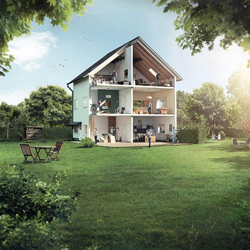 Bosch - Garden