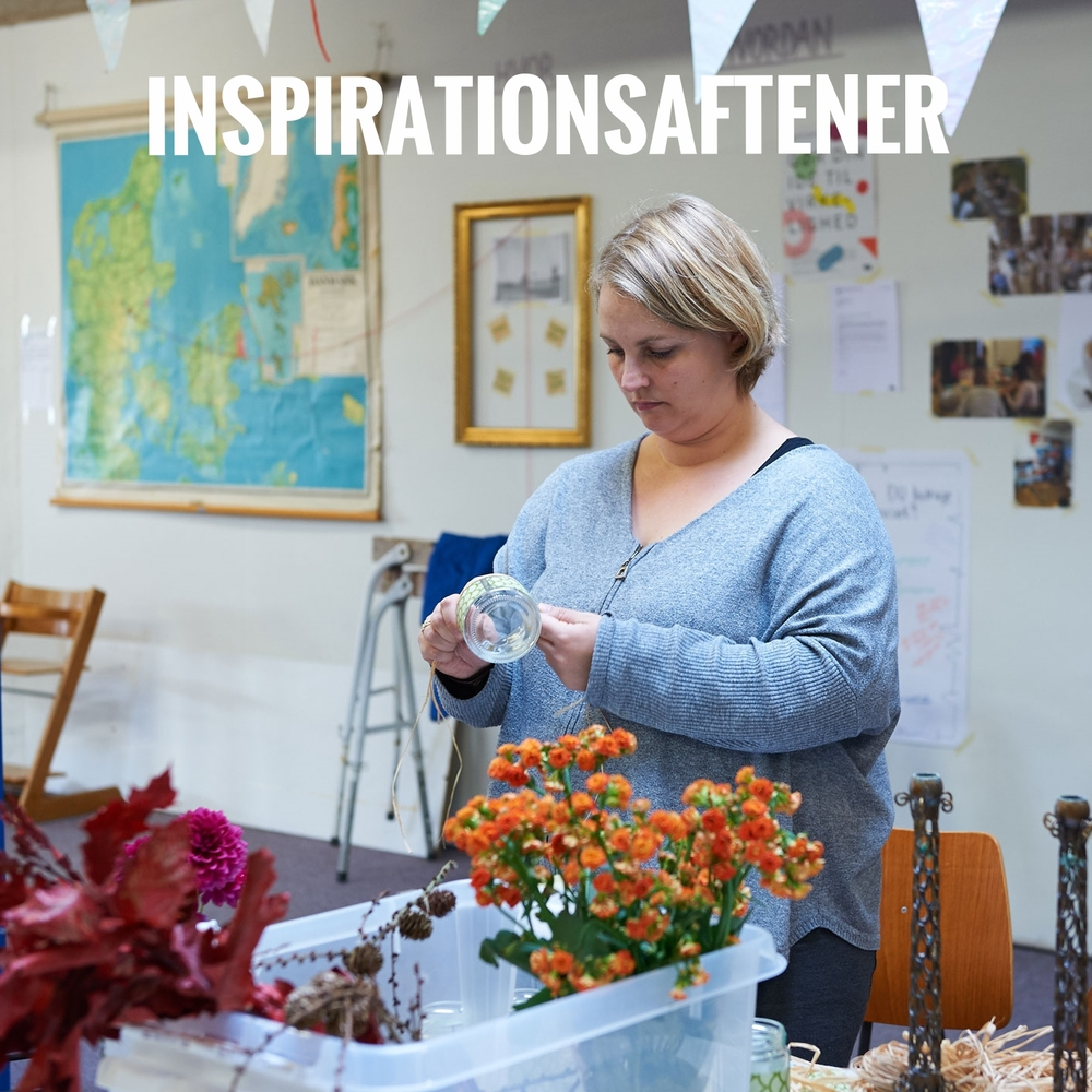 Inspirationsaftener