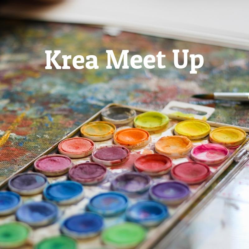 Krea Meet Up