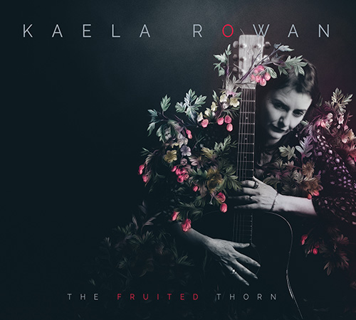 Sunday Special: The Kaela Rowan Band Photo
