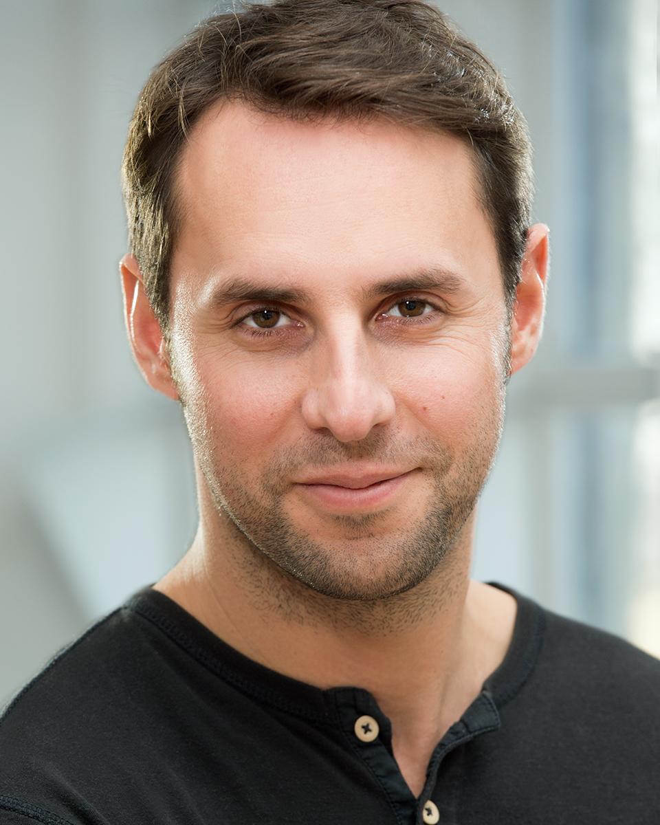 Nick Skaugen