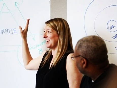 Meeting and Conference - Perfect for presentations, meetings or brainstorms