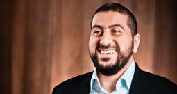 Muhammad Alshareef; Founder AlMaghrib Institute & DiscoverU