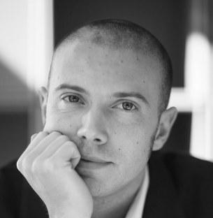 Graham Allcott, Managing Director, Think Productive