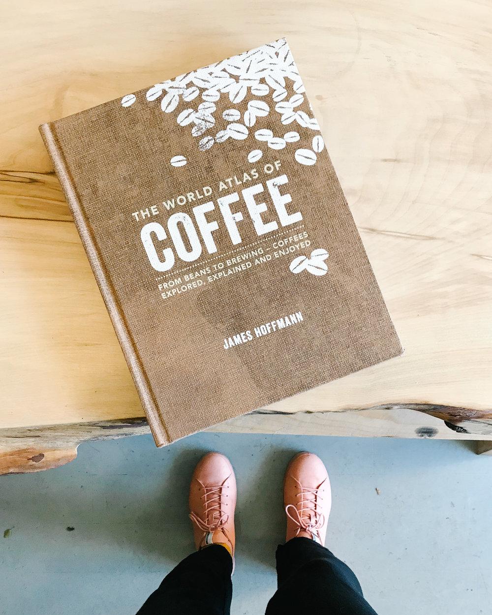 Little Fitzroy (atlas of coffee)