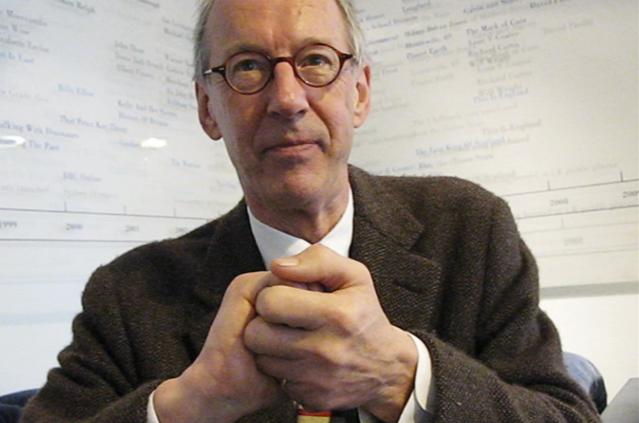 John Howkins — Creative Economy