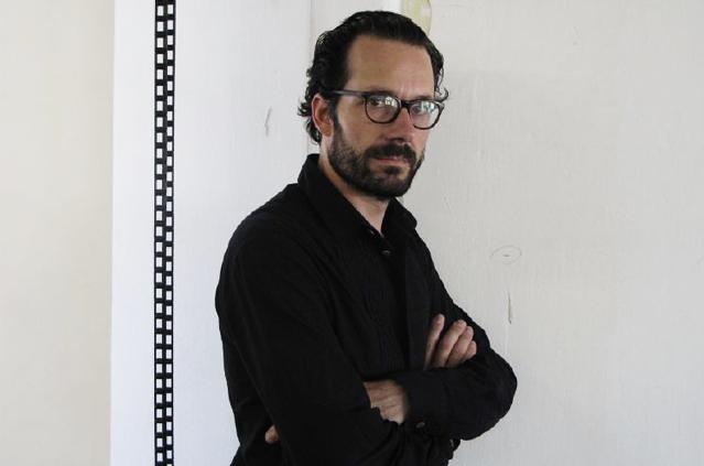Konstantin Grcic — Designer
