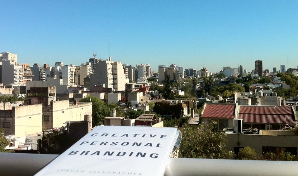 @ Palermo Soho / Buenos Aires