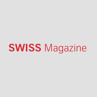 Swiss Magazine