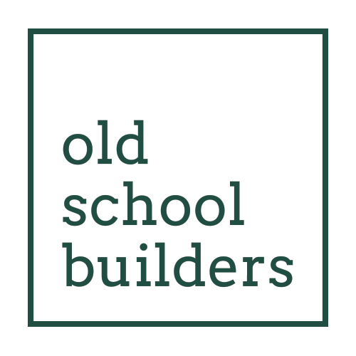 Old School Builders, Inc.