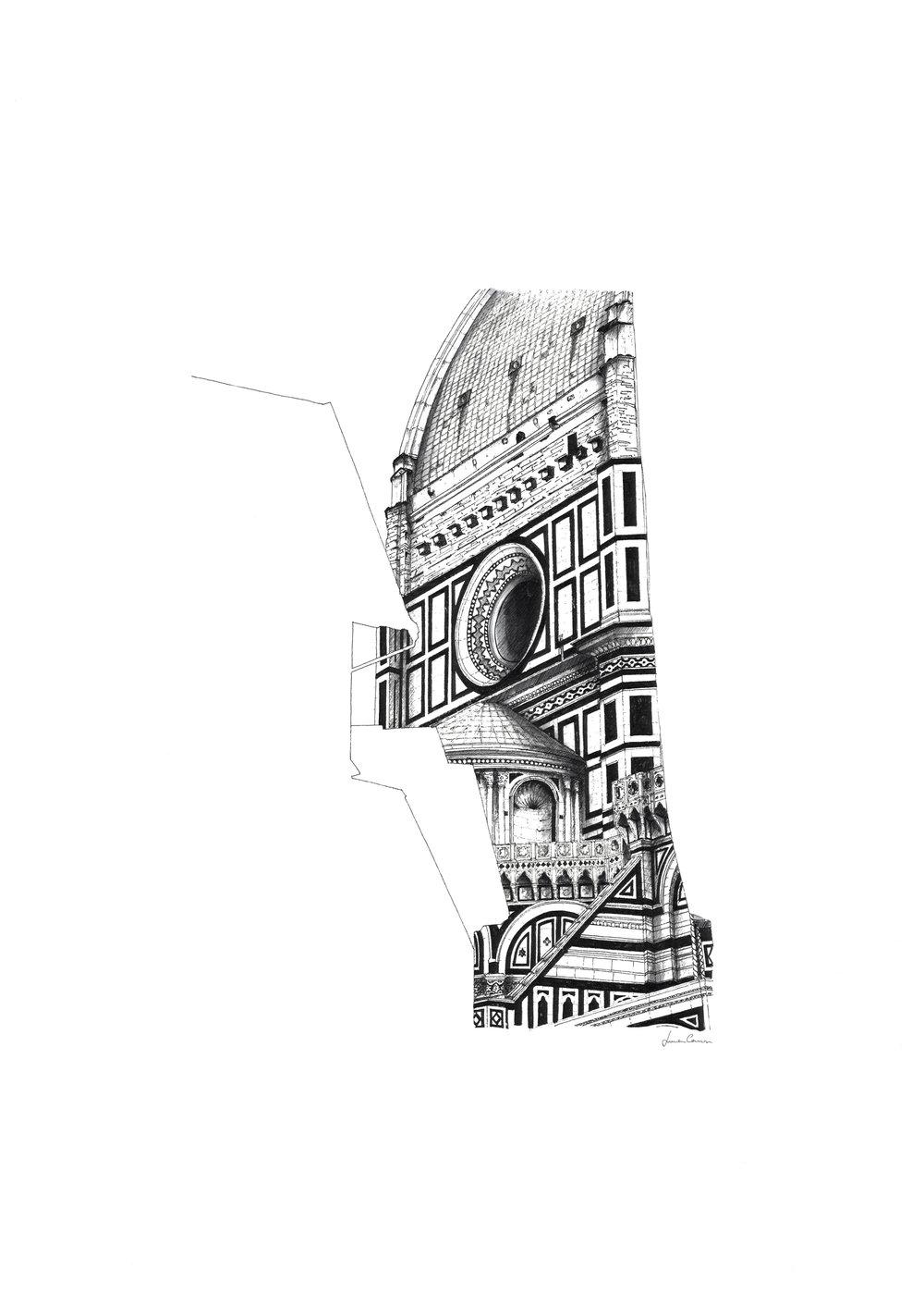 Cattedrale di Santa Maria del Fiore 01 - Firenze