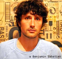 Benjamin Sabatier