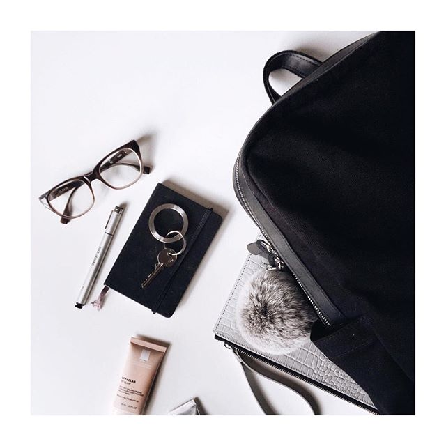 • Bank Holiday Packing • Curate are away this weekend so won't be at @netilmarket • But you can always find out handmade backpacks online • This black canvas backpack is great for a weekend away • Go check them all out online, for your next trip and we'll be back next week! • Have fun guys ✌️•