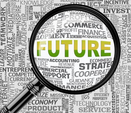 62433645-future-word-on-magnifier-indicates-forecast-prediction-3d-rendering.jpg