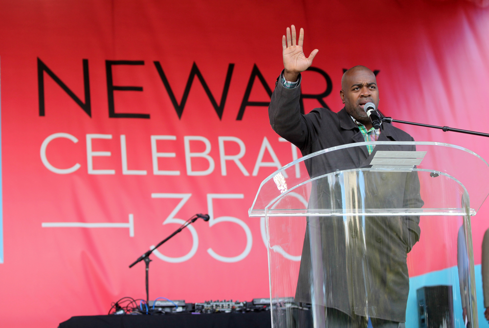 Newark Celebration 350 Kickoff Event