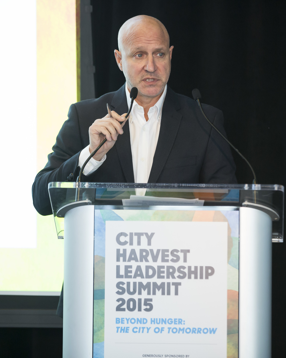 City Harvest Leadership Summit 2015