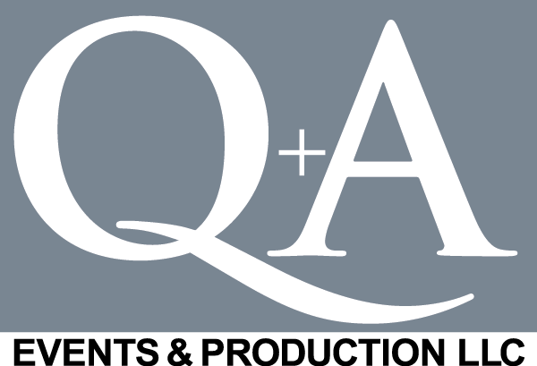 Q+A Events and Production