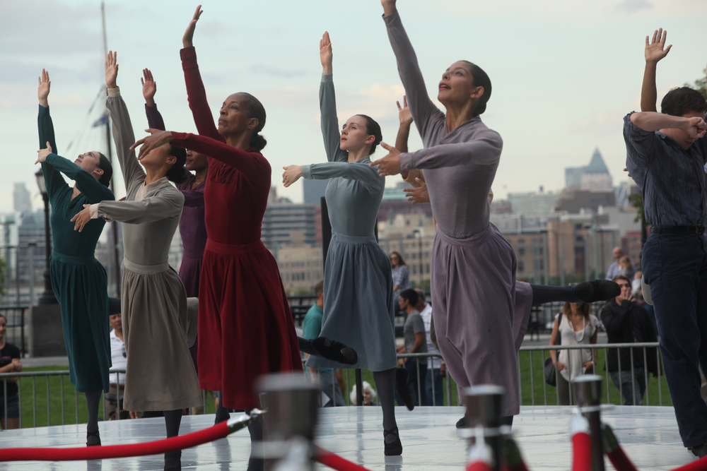 In Performance: Commemorating the 10th Anniversary of September 11