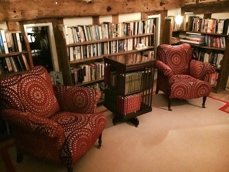 - Thank you so much for delivering our gorgeous chairs. We love them!!Hilary, Suffolk