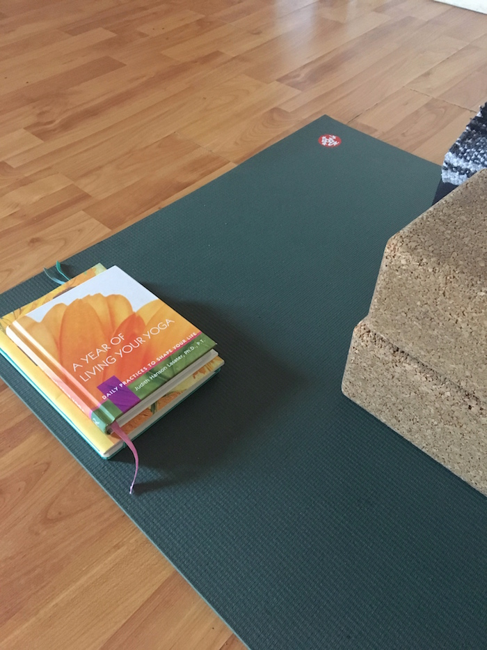 Additional opportunities to teach yoga