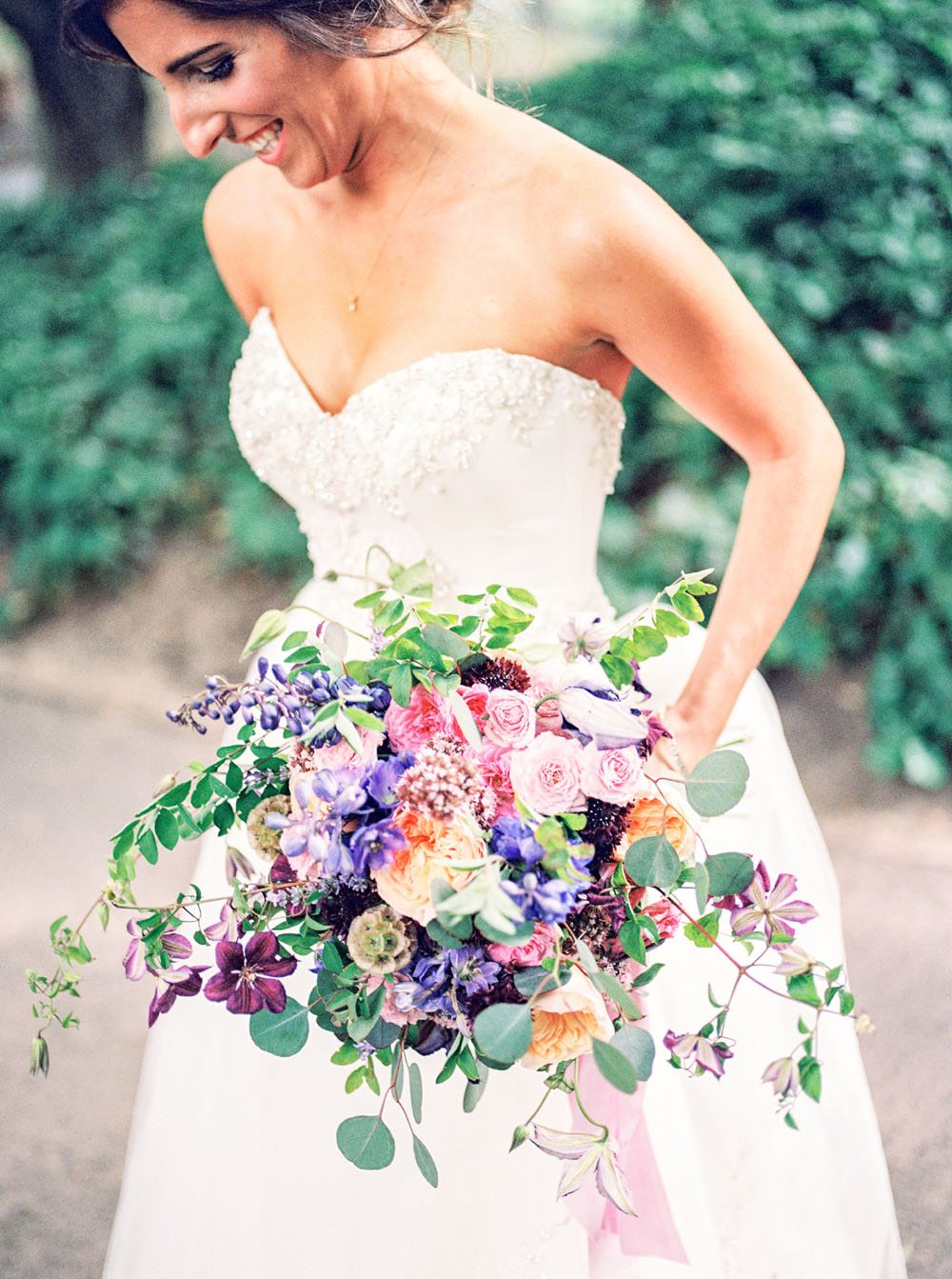 Bridalbliss.com | Portland Wedding| Oregon Event Planning and Design | Alexandra Grace Photography | Face Body Beauty
