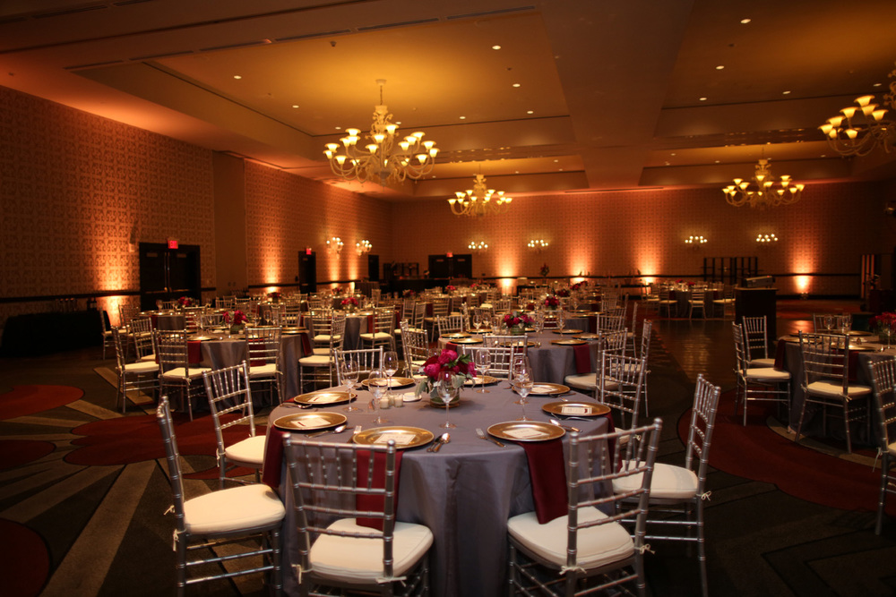 Bridalbliss.com | Corporate Party Planning | Holiday Event Coordination and Design | Emily G Photography