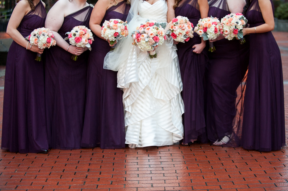 Bridalbliss.com | Washington Wedding| Seattle Event Planning and Design | Powers Photography Studios | Bella Bloom Florals